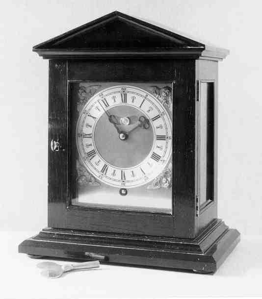 Fromanteel Clock