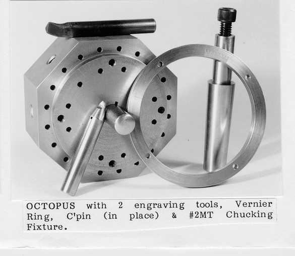 Lautard's OCTOPUS - 1