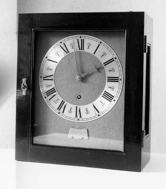 Salomon Coster Clock